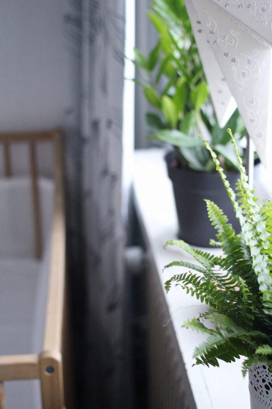 proviitala airbnb majoituksen olohuone haminassa